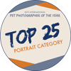 Pet Photographer of the Year 2019 – Top 25